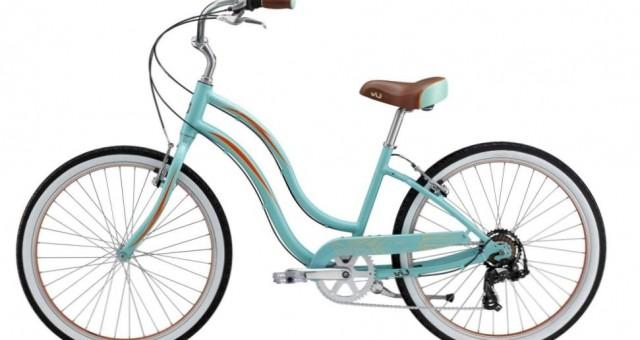 Где в СПб можно выбрать велосипед?
