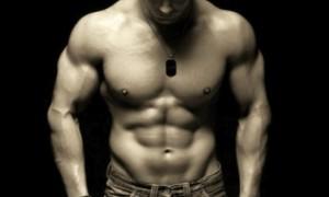 Как правильно набрать мышечную массу?