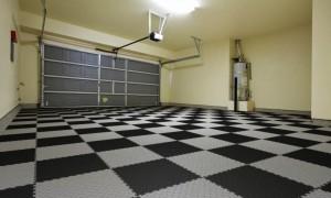 Дизайнерские решения для гаража