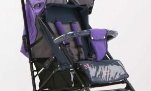 Какую легкую прогулочную коляску выбрать для ребенка?
