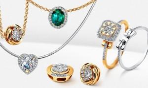 Где можно выбрать уникальные ювелирные украшения?