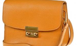 Чем хороши итальянские кожаные сумки?