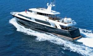 WORLDMARINE — международный брокер по продаже моторных яхт