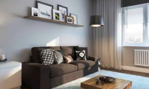 Каким должен быть дизайн квартиры?