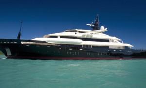 Как арендовать яхту в Подмосковье?