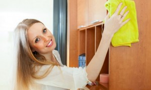 Как выбирать средства по уходу за домом?