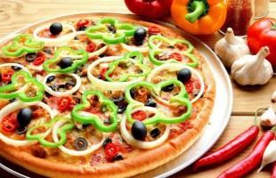 Где в Курске заказать пиццу или суши?