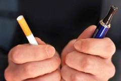 Электронная сигарета или табак. Что выбрать?