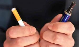 Что выбрать, обычную сигарету или электронную?