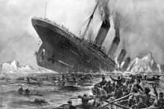 10 невідомих фактів про Титанік