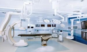 Технологии и оборудование в медицине