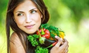 Возможно ли похудение на правильном питании?