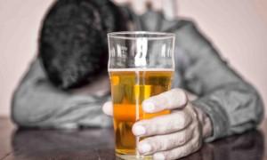 Чем опасно употребление алкоголя?