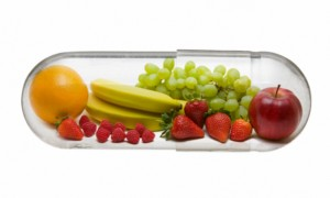 Как связаны здоровый образ жизни и питание?