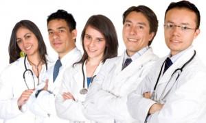 Как записаться к врачу через интернет?