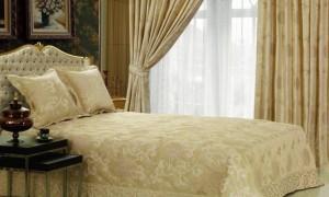 Как с помощью штор сделать интерьер уютней и красивей?