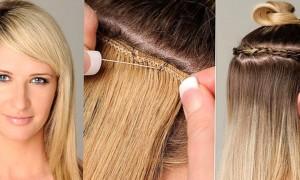 Что такое натуральные волосы на трессах?