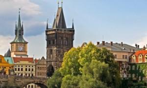 Как съездить в Чехию?