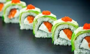Суши, роллы и сеты в Брянске