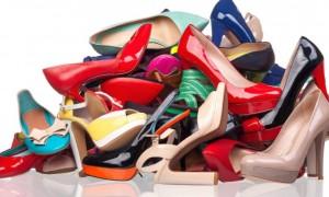 Где выбирать женскую обувь?