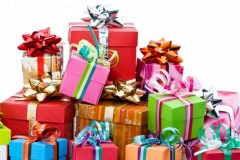 Как выбрать достойный подарок на торжество?