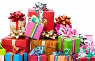 Романтические и прикольные подарки. Где выбирать?