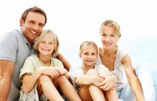 Как создать счастливую и здоровую семью?