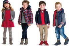 Где можно выбрать детские зимние штаны?