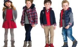 Где выбирать и заказывать детскую одежду?