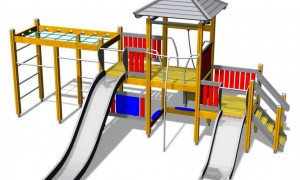 Какой должна быть детская площадка?