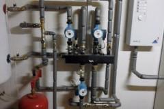 Как выбирать электрический котел отопления?