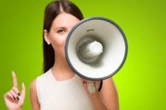 Что нужно знать про громкоговоритель?