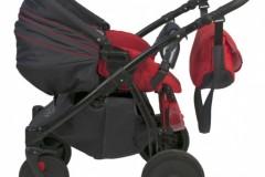 Моя коляска для дочери