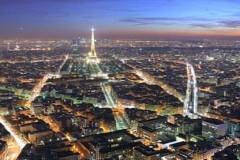 Гид в Париже