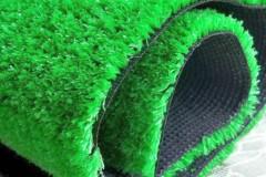 Какая бывает искусственная трава?