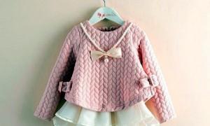 Где в Украине выбирать трикотажную одежду для девочек?