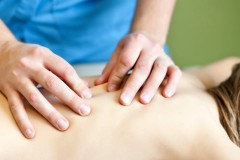 Остеопатия и лечение остеохондроза