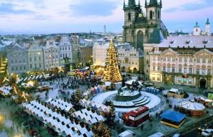 Когда ехать в Чехию?