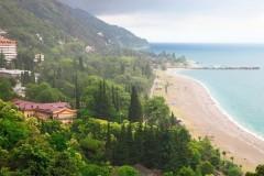 Абхазия — это удивительная страна!