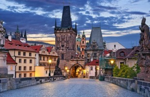 Про туры в Чехию