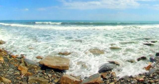 Где осенью отдохнуть на берегу Черного моря?