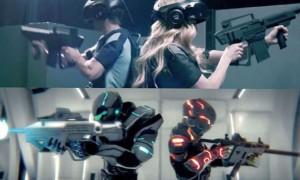 На какой клуб виртуальной реальности в СПб обратить внимание?