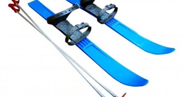Где можно заказать лыжи и другой лыжный инвентарь?