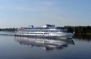 Где заказать речной круиз по территории России?
