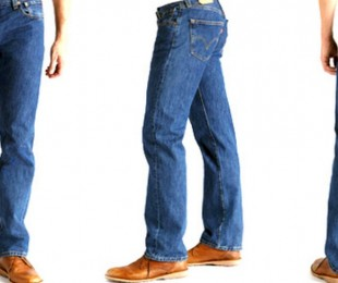 Какие бывают джинсы?
